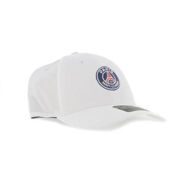 Casquette PSG L91 blanc 2019/20
