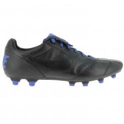 Nike Premier FG noir bleu