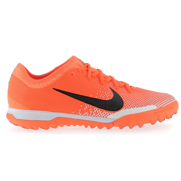 Mercurial Vapor XII junior Turf orange