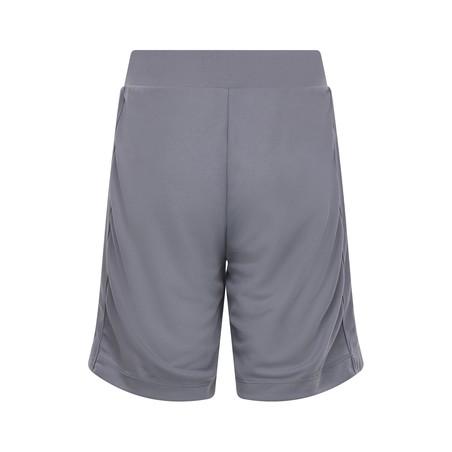 Short entraînement junior ASSE gris 2019/20