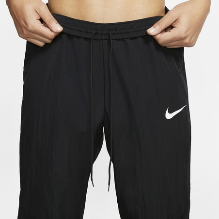 Pantalon survêtement Nike F.C. micro fibre noir