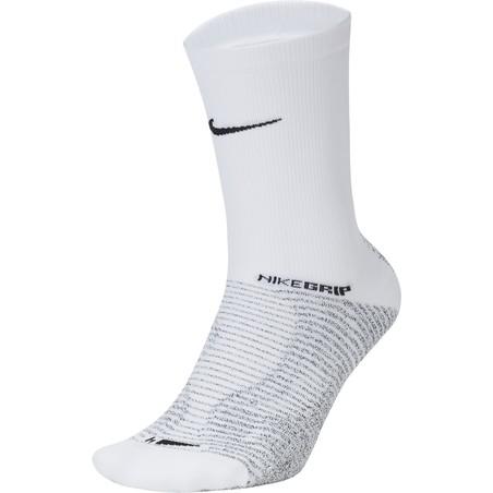 Chaussettes Nike Strike Crew blanc