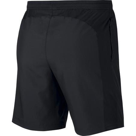 Short entraînement Nike Academy noir or 2019/20