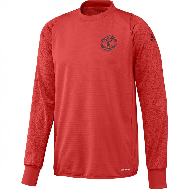 Training top Europe Manchester United Europe 2016 - 2017