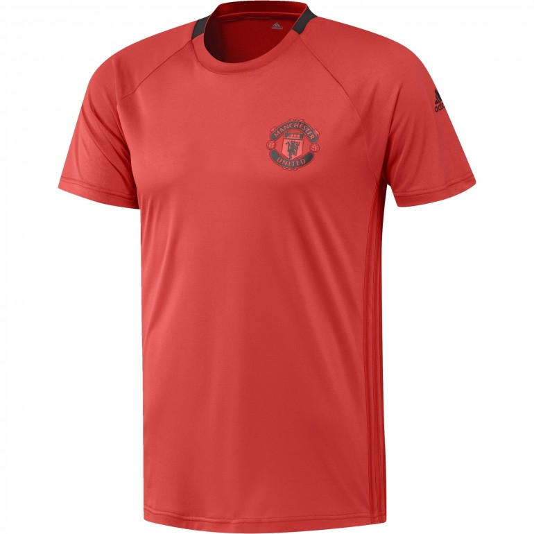 Maillot entraînement Europe Manchester United 2016 - 2017