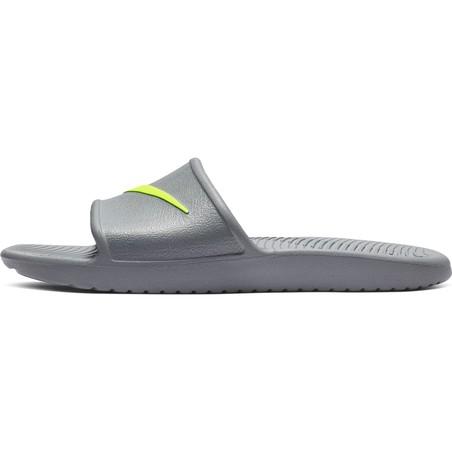 Sandales Nike Kawa Shower gris