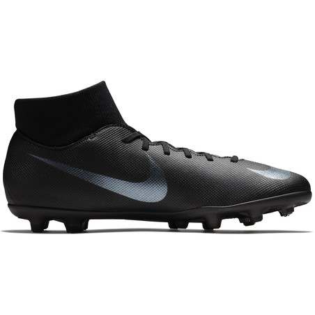 Mercurial Superfly VI Club FG/MG noir
