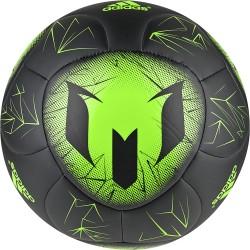 Ballon Messi noir