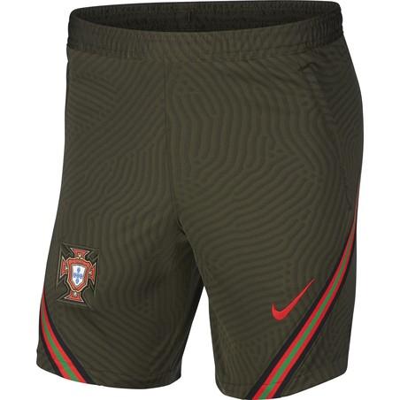 Short entraînement Portugal vert 2020