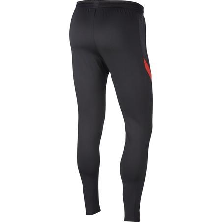 Pantalon survêtement Turquie noir rouge 2020