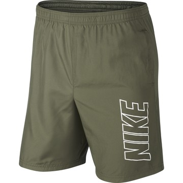 Short entraînement Nike Strike marron 2020/21