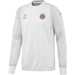 Training top Bayern Munich Ligue des Champions 2016 - 2017