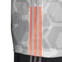 Maillot entraînement adidas Tango graphic gris 2019/20