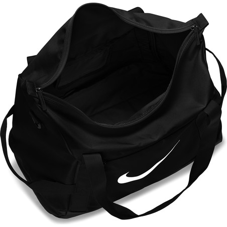 Sac de sport Nike Academy noir blanc