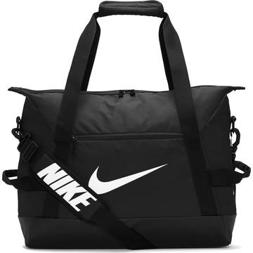 Sac de sport Nike Academy gris blanc