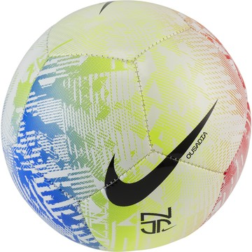 Mini ballon Neymar jaune 2020/21