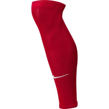 Jambière Nike Squad rouge