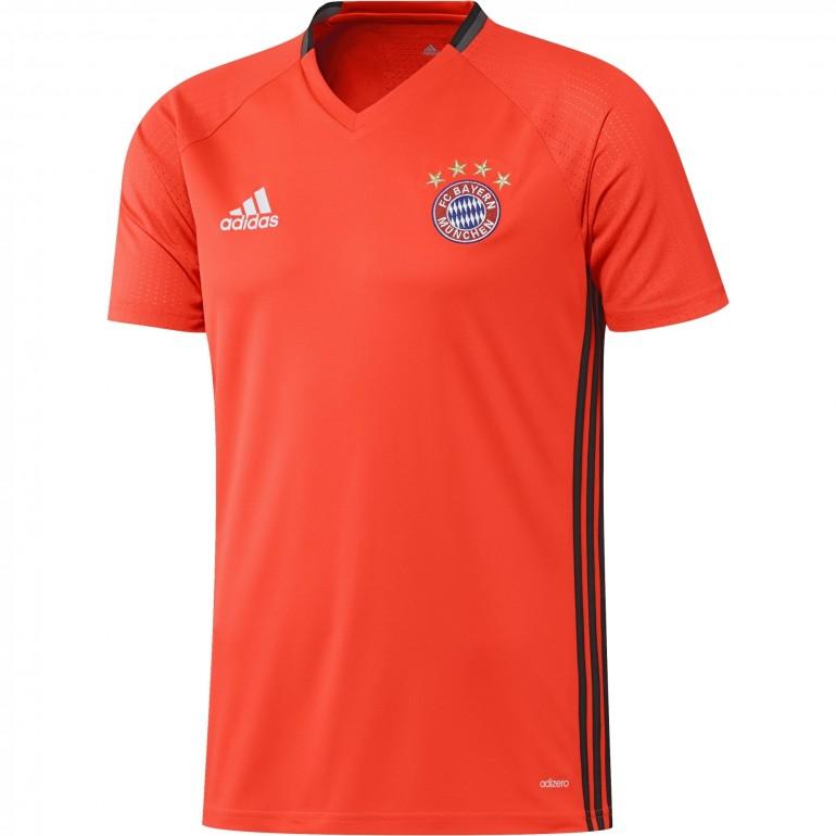 Maillot entraînement Bayern Munich 2016 - 2017