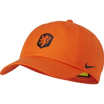 Casquette Pays Bas orange  2020
