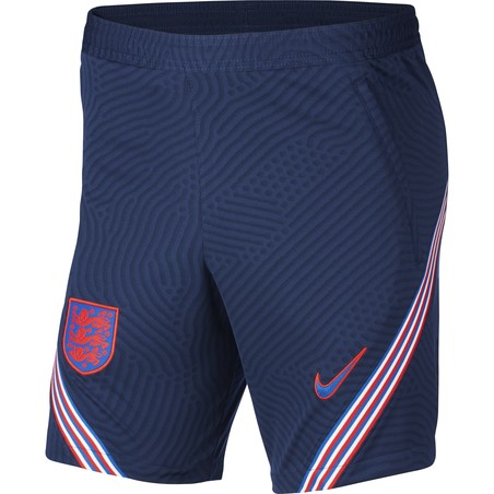 Short entraînement Angleterre Strike bleu 2020