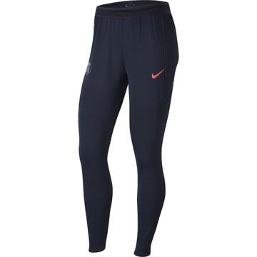 Pantalon survêtement PSG VaporKnit bleu 2020/21