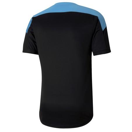 Maillot entraînement Puma noir bleu 2019/20