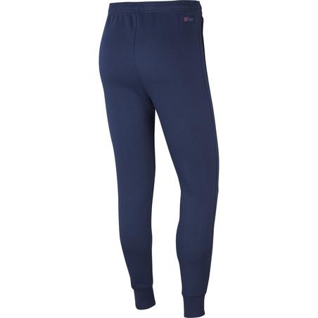 Pantalon survêtement Angleterre GFA Fleece bleu 2020