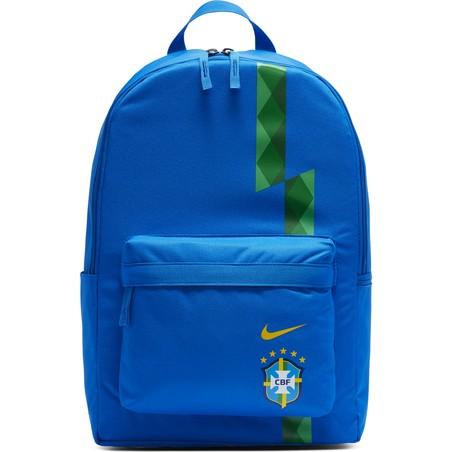 Sac à dos Brésil bleu 2020