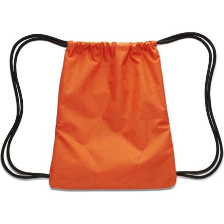 Sac Gym Pays Bas orange 2020
