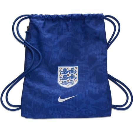 Sac Gym Angleterre bleu 2020