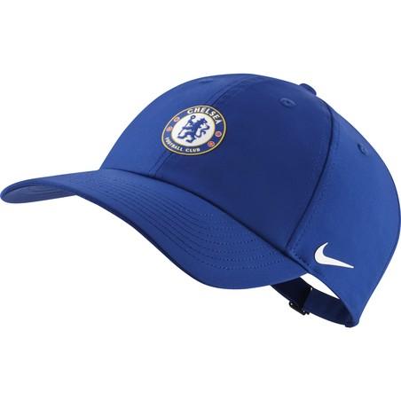 Casquette Chelsea Heritage86 bleu 2020/21