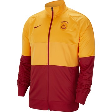 Veste survêtement Galatasaray I96 Anthem orange 2020/21
