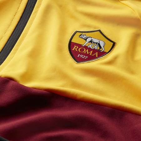 Veste survêtement AS Roma Anthem I96 2020/21
