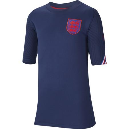 Maillot entraînement junior Angleterre bleu 2020