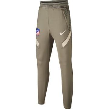 Pantalon survêtement junior Atlético Madrid vert 2020/21