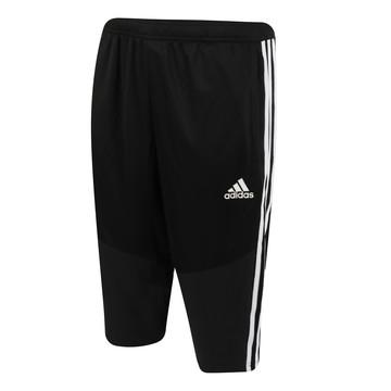 Pantalon survêtement 3/4 Benfica noir 2019/20