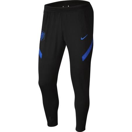 Pantalon survêtement Pays Bas VaporKnit noir bleu 2020