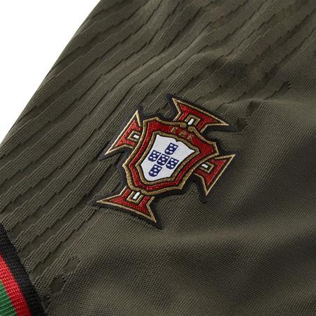 Pantalon survêtement Portugal VaporKnit vert 2020