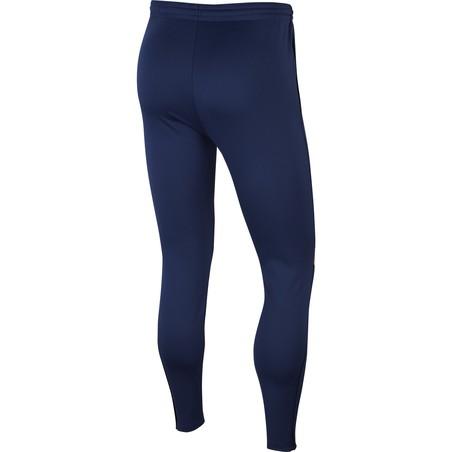 Pantalon survêtement Tottenham Strike bleu rose 2020/21