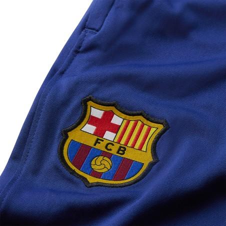 Ensemble survêtement FC Barcelone rouge bleu 2020/21