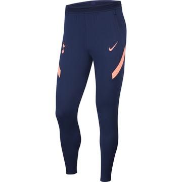 Pantalon survêtement Tottenham bleu rose 2020/21