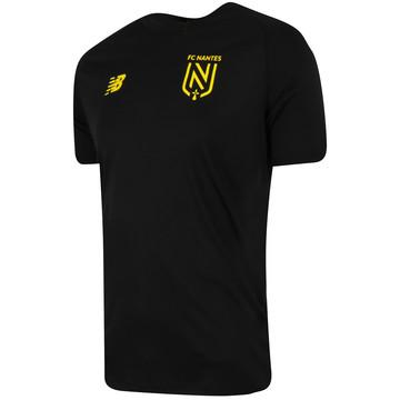 Maillot entraînement FC Nantes noir 2019/20