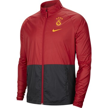 Coupe vent Galatasaray rouge noir 2020/21