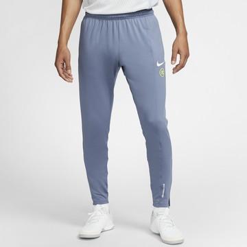 Pantalon survêtement Nike F.C. bleu