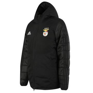 Doudoune Benfica noir 2019/20