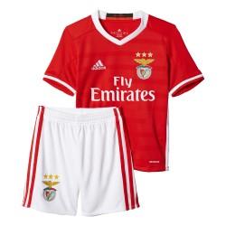 Ensemble enfant Benfica 2016 - 2017