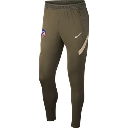 Pantalon survêtement Atlético Madrid vert 2020/21