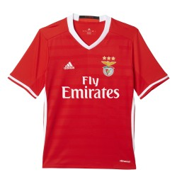 Maillot Benfica domicile junior 2016 - 2017