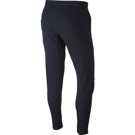 Pantalon survêtement Equipe de France Tech Fleece bleu 2020