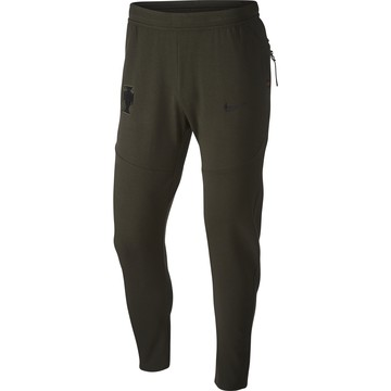 Pantalon survêtement Portugal Tech Fleece vert 2020